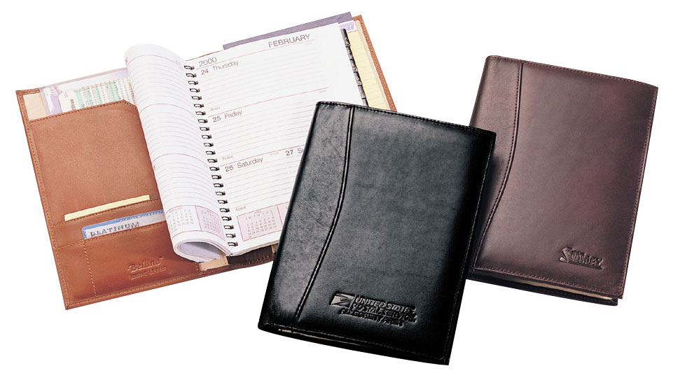 Leather Agenda Leather Agenda Covers